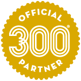 Official SA 300 partner